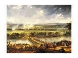 Passage of Arcole Bridge  November 17  1796