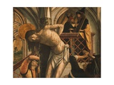 Flagellation of Christ  1495-1498