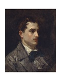 Portrait of Antonin Proust  1877