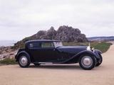 Bugatti Type Royal Sports Coupe  Coachwork by Kellner of Paris  1931