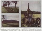 La Route De Sezanne  Grande Tombe D'Esternay  Plateau D'Esternay