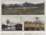 Sermaize  Canal De La Marne Au Rhin  Tranchees Allemandes
