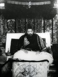 Thubten Gyatso  13th Dalai Lama of Tibet C1908-21