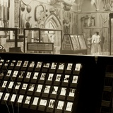 Interior of the Royal Albert Memorial Museum  Early 20th Century