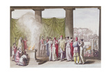 The Family of Priam after the Departure of Hector
