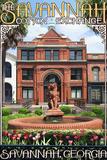 Savannah  Georgia - The Cotton Exchange