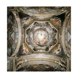 Dome with Assumption of Virgin  1526-1530