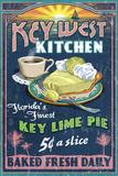 Key West  Florida - Key Lime Pie