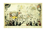 Her Majesty Queen Victoria 's First Entry into Brighton Oct 4th 1837  1837