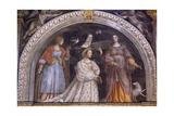 Italy  Milan  Church of Saint Maurice Al Monastero Maggiore