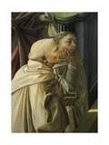 Incoronazione Maringhi or Coronation of Virgin  1441-1447