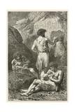 Les Precurseurs De Raphael Et De Michel-Ange