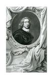 Portrait of Sir Henry Vane