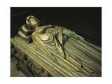 Funerary Monument to Ilaria Del Carretto Guinigi  1406-1407
