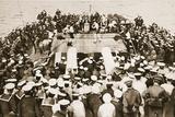 Friendly Warfare During Real Warfare: a Boxing Match on Board a British War-Ship