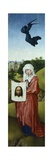 Saint Veronica  Side Panel of Crucifixion Triptych  1440