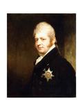 Portrait of Prince Adolphus Frederick