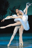 Russian National Ballet Dancers