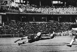 USSR Goalkeeper