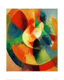 Circular Shapes  1912/13