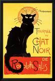 Steinlen - Chat Noir