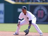 Apr 6  2014  Baltimore Orioles vs Detroit Tigers - Victor Martinez