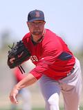 Mar 26  2014  Baltimore Orioles vs Boston Red Sox - Jon Lester