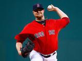 May 16  2014  Detroit Tigers vs Boston Red Sox - Jon Lester
