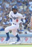 Jun 28  2014  St Louis Cardinals vs Los Angeles Dodgers - Dee Gordon
