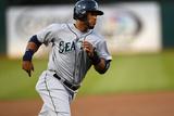 May 6  2014  Seattle Mariners vs Oakland Athletics - Robinson Cano