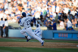 Apr 6  2014  San Francisco Giants vs Los Angeles Dodgers - Adrian Gonzalez