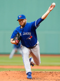 May 22  2014  Toronto Blue Jays vs Boston Red Sox - Mark Buehrle
