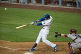 Apr 19  2014  Arizona Diamondbacks vs Los Angeles Dodgers - Adrian Gonzalez