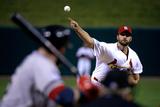 2013 World Series Game Five: Oct 28  Boston Red Sox vs St Louis Cardinals - Adam Wainwright