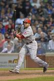 Jun 25  2014  Cincinnati Reds vs Chicago Cubs - Joey Votto