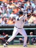 Jun 15  2014  Minnesota Twins vs Detroit Tigers - Victor Martinez