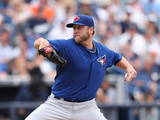 Mar 23  2014  Toronto Blue Jays vs New York Yankees - Mark Buehrle