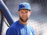 Mar 31  2014  Kansas City Royals vs Detroit Tigers - Alex Gordon