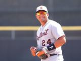 Mar 22  2014  Detroit Tigers vs Toronto Blue Jays - Miguel Cabrera