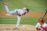 Apr 17  2014  St Louis Cardinals vs Washington Nationals - Adam Wainwright