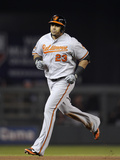 May 2  2014  Baltimore Orioles vs Minnesota Twins - Nelson Cruz