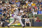 Jun 26  2014  Colorado Rockies vs Milwaukee Brewers - Justin Morneau