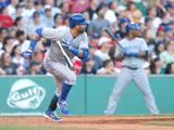 Jun 29  2013  Toronto Blue Jays vs Boston Red Sox - Jose Bautista