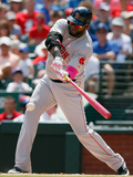 May 11  2014  Boston Red Sox vs Texas Rangers - David Ortiz