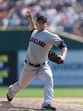 Sep 3  2012  Cleveland Indians vs Detroit Tigers - Cody Allen