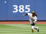Sep 27  2012  Pittsburgh Pirates vs New York Mets - Andrew McCutchen