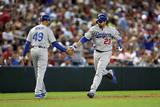 Apr 13  2014  Los Angeles Dodgers vs Arizona Diamondbacks - Adrian Gonzalez