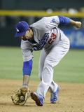 May 18  2014  Los Angeles Dodgers vs Arizona Diamondbacks - Adrian Gonzalez