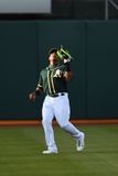 May 7  2014  Seattle Mariners vs Oakland Athletics - Yoenis Cespedes