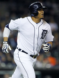 May 7  2014  Houston Astros vs Detroit Tigers - Victor Martinez